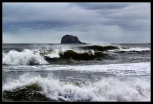 North Berwick, East Lothian, Scotland
